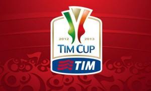TIM CUP - Coppa Italia 2012-13