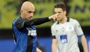 Tommaso Rocchi Inter