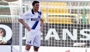 Zanetti Cagliari-Inter sconsolato