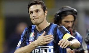 Zanetti Premio Gentleman Inter