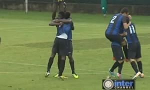 Berretti Atalanta vs Inter
