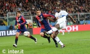 Genoa vs Inter precedenti