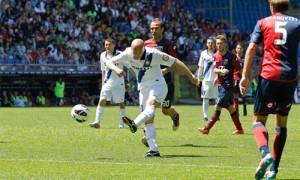 Genoa vs Inter Rocchi