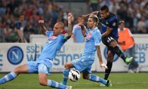 Guarin Napoli Inter