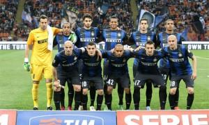 pagelle Inter vs Lazio foto squadra