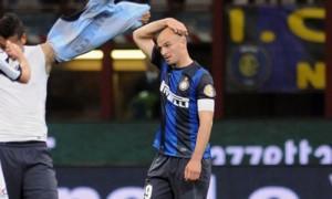 Inter-Udinese delusione Cambiasso