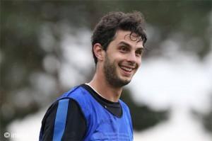Inter allenamento Ranocchia 3 maggio 2013 (5)