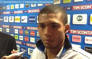 Inter vs Udinese dichiarazioni Juan Jesus mixed zone