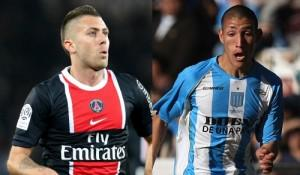 calciomercato Inter Menez e Centurion