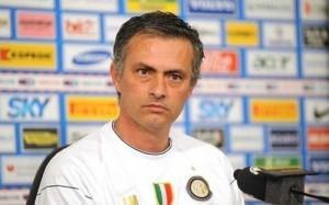 video Mourinho attacca Mazzarri conferenza
