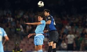 Napoli Inter Ranocchia