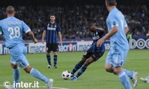 precedenti Napoli Inter