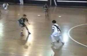 Philippe Coutinho Futsal