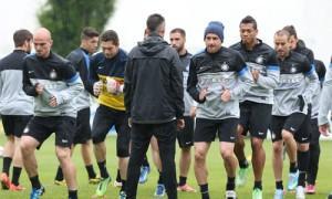 convocati Inter vs Udinese