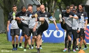 Napoli Inter convocati