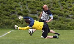 Rocchi allenamento Inter
