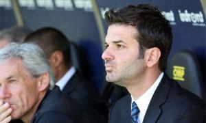 Stramaccioni Genoa-Inter
