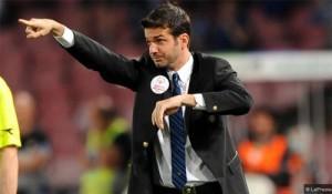 Napoli Inter Stramaccioni