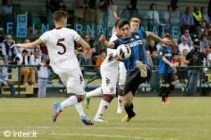 Torino-Inter Primavera