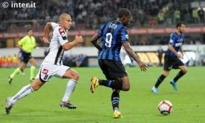 precedenti Inter vs Udinese