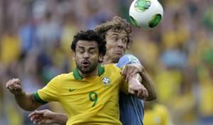 Confederations Cup 2013 Brasile Uruguay