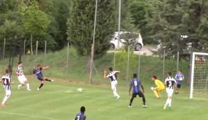 Giovanissimi Nazionali Inter-Juve 1-0 Piscopo