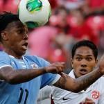 Hernandez Confederations Cup 2013 Uruguay-Tahiti