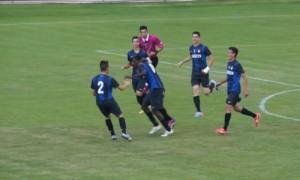 Inter-Sampdoria Giovanissimi