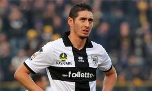 Agente Belfodil Parma