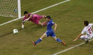 Confederations Cup 2013 Italia-Giappone 4-3