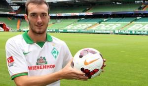 Luca Caldirola al Werder Brema
