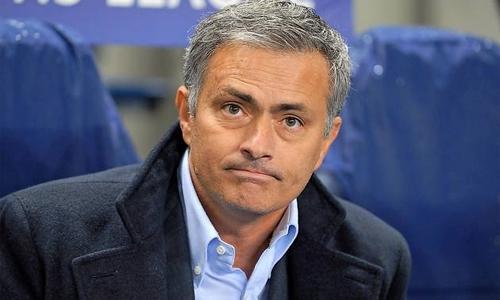 FOTO - Mourinho cuore d'oro. Tramite un fax...