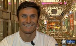 video intervista Zanetti Crociera Nerazzurra