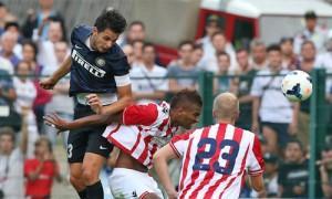 Andrea Ranocchia Inter-Vicenza