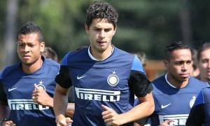 Andrea Ranocchia Pinzolo Inter