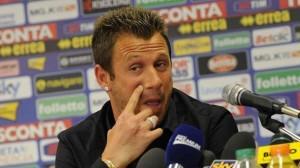 intervista Cassano Gazzetta