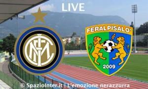 LIVE Inter vs Feralpi Salò