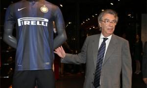 Inter intervista Moratti