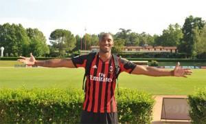 Kobe Bryant Milan