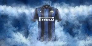 numeri di maglia Home Inter 2013-14