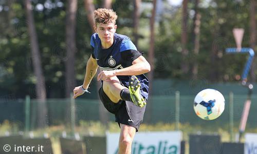 CALCIOMERCATO/ Inter: Samuele Longo verso Verona. Sorpasso decisivo sul Livorno?