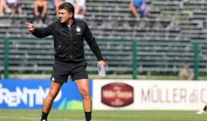 Full Metal Walter Mazzarri Pinzolo