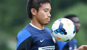 Yuto Nagatomo Pinzolo (2)