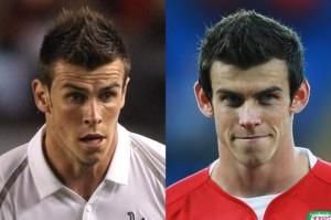 orecchie Gareth Bale