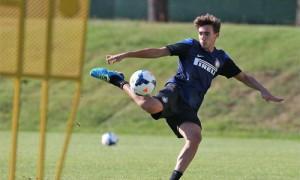 Alessandro Capello Inter