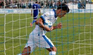 Brescia-Inter Lorenzo Tassi
