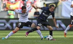 Diego Laxalt Inter-Valencia