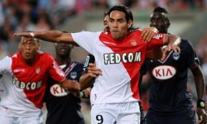 Falcao Bordeaux-Monaco