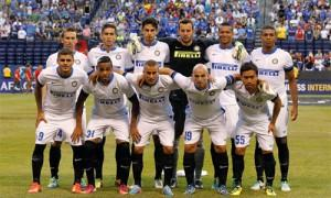 Inter-Chelsea pagelle