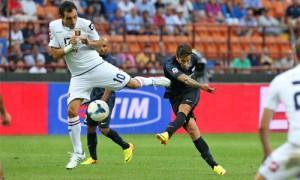 Inter-Genoa dichiarazioni Alvarez